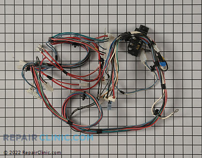Wire Harness (OEM)  W10238916 - $80.80