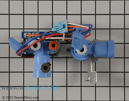 Water Inlet Valve AJU34125533     Main Product View
