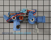 Water Inlet Valve - Part # 2288712 Mfg Part # AJU34125533
