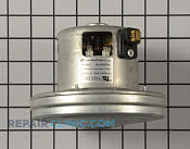 Fan Motor - Part # 1527943 Mfg Part # EAU33957902