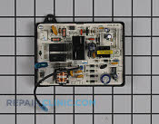 Control Board - Part # 2629412 Mfg Part # EBR72786001