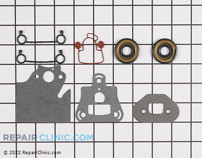 Kit gasket 33cc (Genuine OEM)  545008044