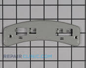 Bracket - Part # 1464003 Mfg Part # MAZ42381601