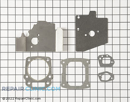 Head Gasket, Kohler Engines Genuine OEM  14 841 04-S