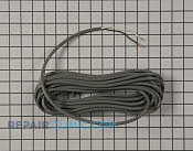 Power Cord - Part # 1638223 Mfg Part # 39584-29