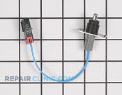 Thermistor - Part # 2073126 Mfg Part # DC90-10128N