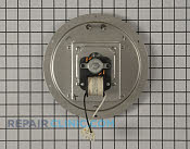 Convection Motor - Part # 1547568 Mfg Part # W10206588