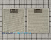 Grease Filter - Part # 1932913 Mfg Part # S97018029