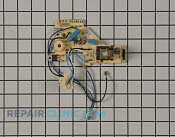 Motor and Control Module - Part # 1050255 Mfg Part # 421551