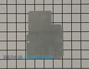 Plate- acc - Part # 1185606 Mfg Part # 37001158