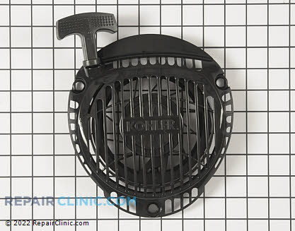 Recoil Starter, Kohler Engines Genuine OEM  14 165 20-S