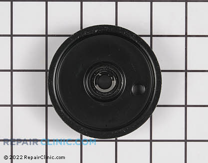 Flat Idler Pulley (Genuine OEM)  756-0225