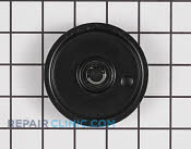 Flat Idler Pulley - Part # 1604794 Mfg Part # 756-0225
