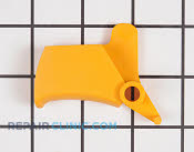Handle - Part # 1953591 Mfg Part # 518255001