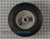 Wheel Assembly - Part # 1774645 Mfg Part # 07100124