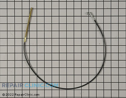 Control Cable (Genuine OEM)  746-0694