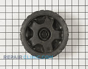 Wheel Assembly - Part # 1660636 Mfg Part # 634-04642