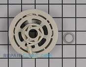 Recoil Starter - Part # 1830886 Mfg Part # 753-05067