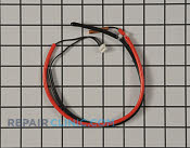 Thermistor - Part # 2667238 Mfg Part # EBG61108908