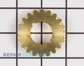 Worm wheel      s - Part # 1860148 Mfg Part # 700130