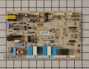 Main Control Board - Part # 2304806 Mfg Part # EBR64585304
