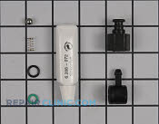 Spare part set aspiration chem - Part # 1972386 Mfg Part # 2.883-291.0