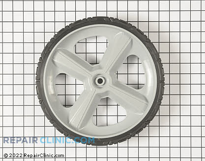 Wheel, Briggs & Stratton Genuine OEM  7105710YP