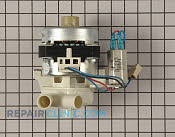 Pump and Motor Assembly - Part # 2099645 Mfg Part # 1802.53