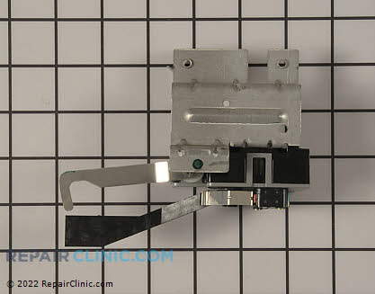 Door or Lid Latch Assembly (OEM)  134101800