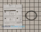 Drive Belt - Part # 1615775 Mfg Part # 0150621