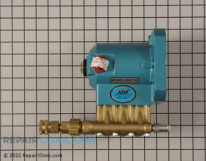 Pump Assembly (Genuine OEM)  308694006A