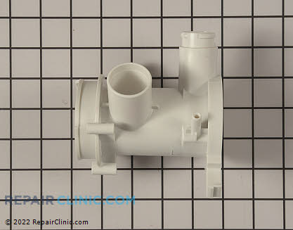 Pump DC61-02166A Main Product View