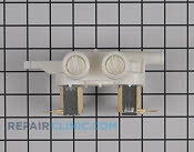 Water Inlet Valve - Part # 1475765 Mfg Part # WH13X10034