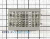 Silverware Basket - Part # 1264026 Mfg Part # WD28X10195