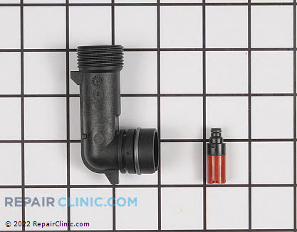 Water Inlet (Genuine OEM)  9.001-375.0 - $9.80