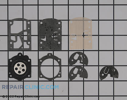 Carburetor Kit (Genuine OEM)  D10-WB