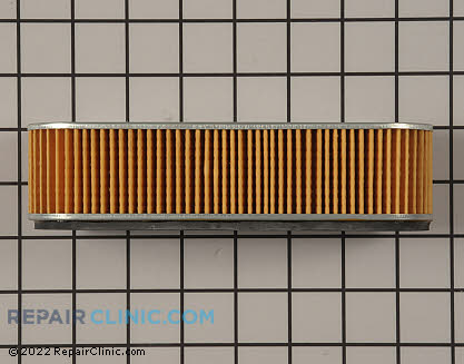 Air Filter, Honda Power Equipment Genuine OEM  17210-ZE5-000