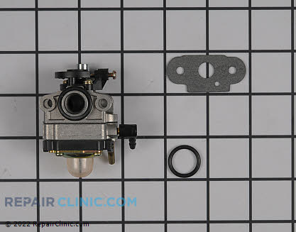 Carburetor, Briggs & Stratton Genuine OEM  696949