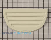 Drip Tray - Part # 1529778 Mfg Part # MCR42338204