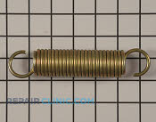 Extension Spring - Part # 2140135 Mfg Part # 103-1767