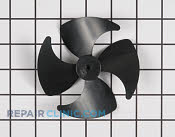Fan Blade - Part # 1221571 Mfg Part # RF-0550-08