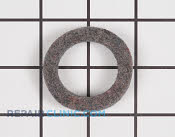 Felt washer - Part # 1853191 Mfg Part # 38-8580