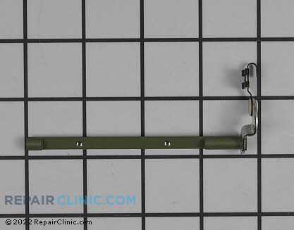 Choke Shaft, Kawasaki Genuine OEM  16041-7059