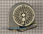 Fan Motor - Part # 1107294 Mfg Part # 489253