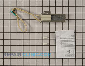 Oven Igniter - Part # 12872 Mfg Part # 5303935066