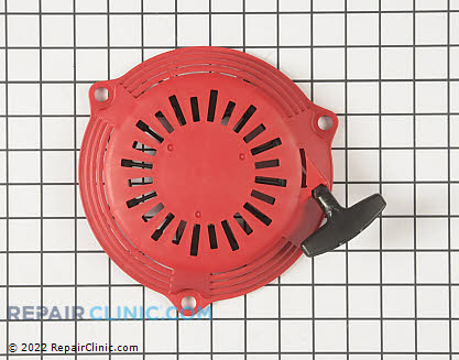 Recoil Starter, Honda Power Equipment Genuine OEM  28400-ZL8-023ZC