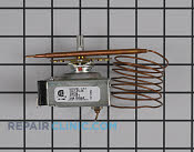 Oven Thermostat - Part # 700522 Mfg Part # 73001047