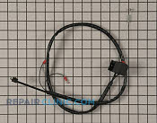 Throttle cable asm - Part # 1951914 Mfg Part # 308330005