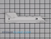 Drawer Slide Rail - Part # 1383545 Mfg Part # 445997