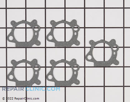 Air Cleaner Gasket, Briggs & Stratton Genuine OEM  4156
